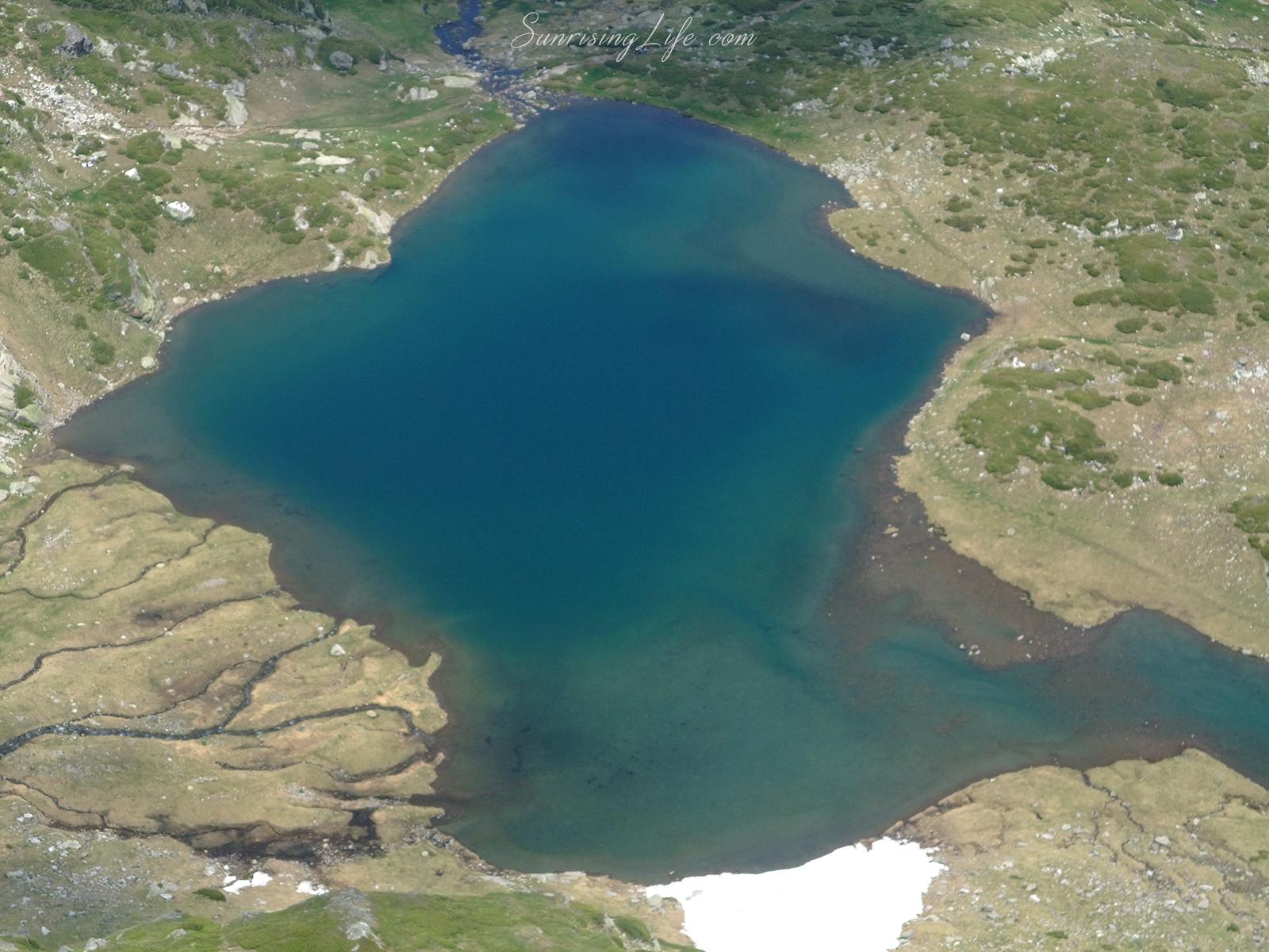 Близнака от Седемте Рилски езера