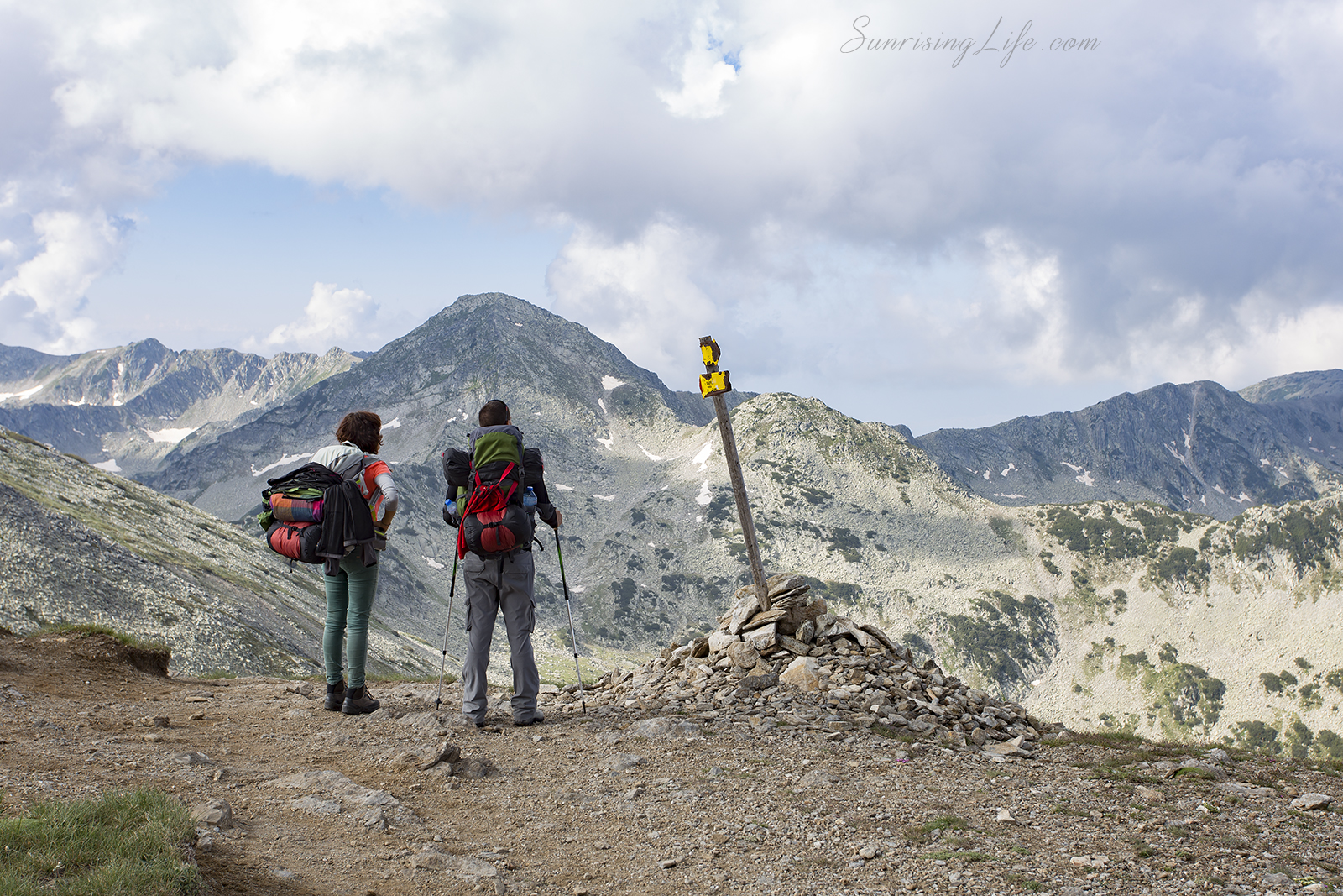 Спокойствие в планината