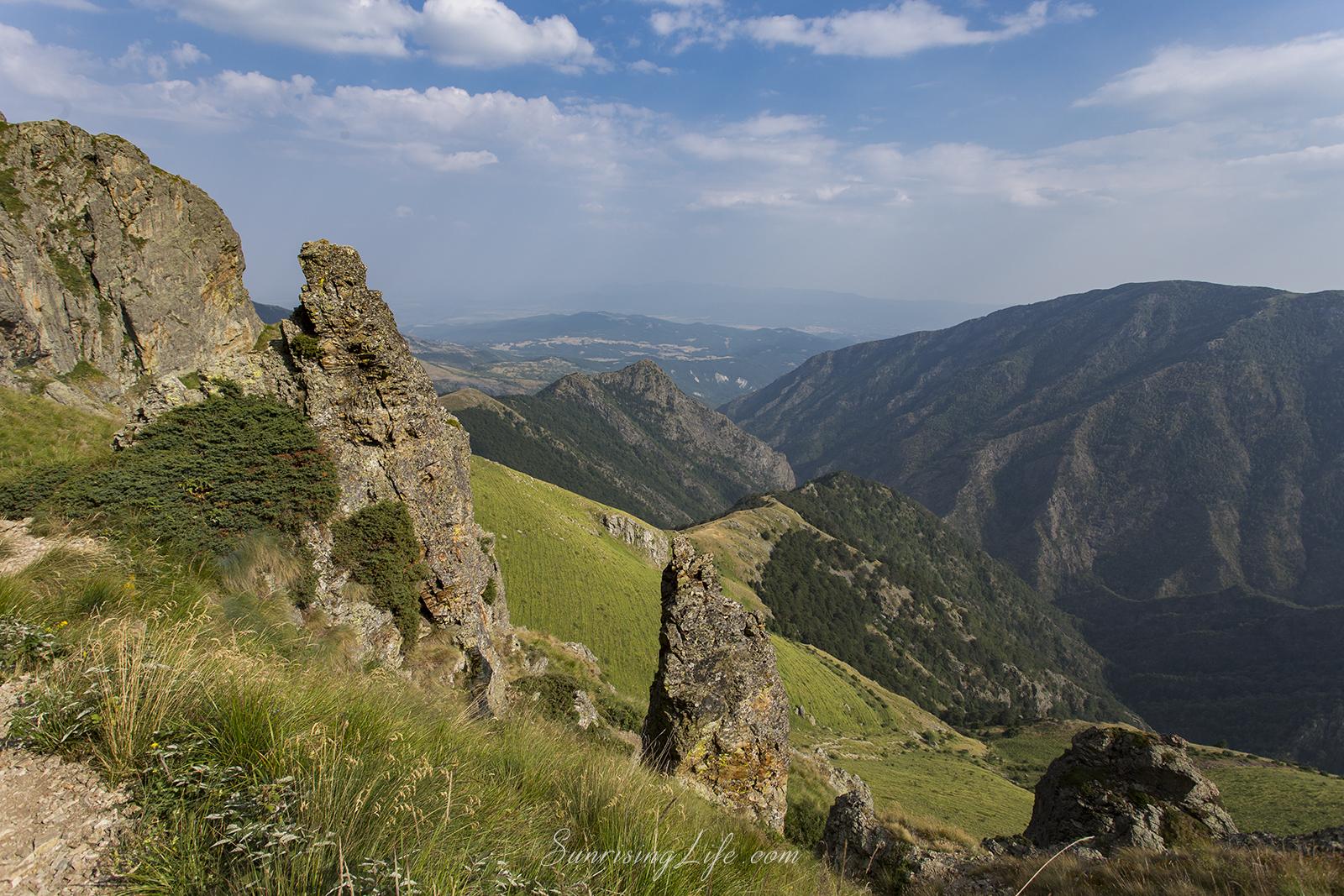 Необятна планина и Ботев за един ден