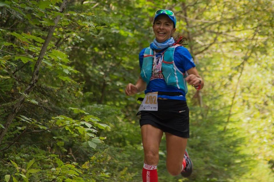 Щастие от тичането