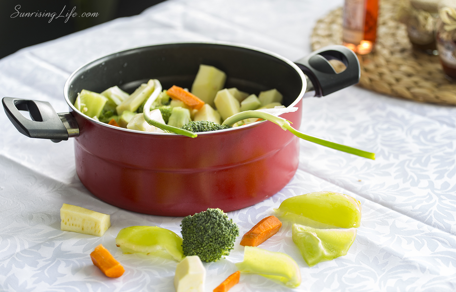 Продукти за супата