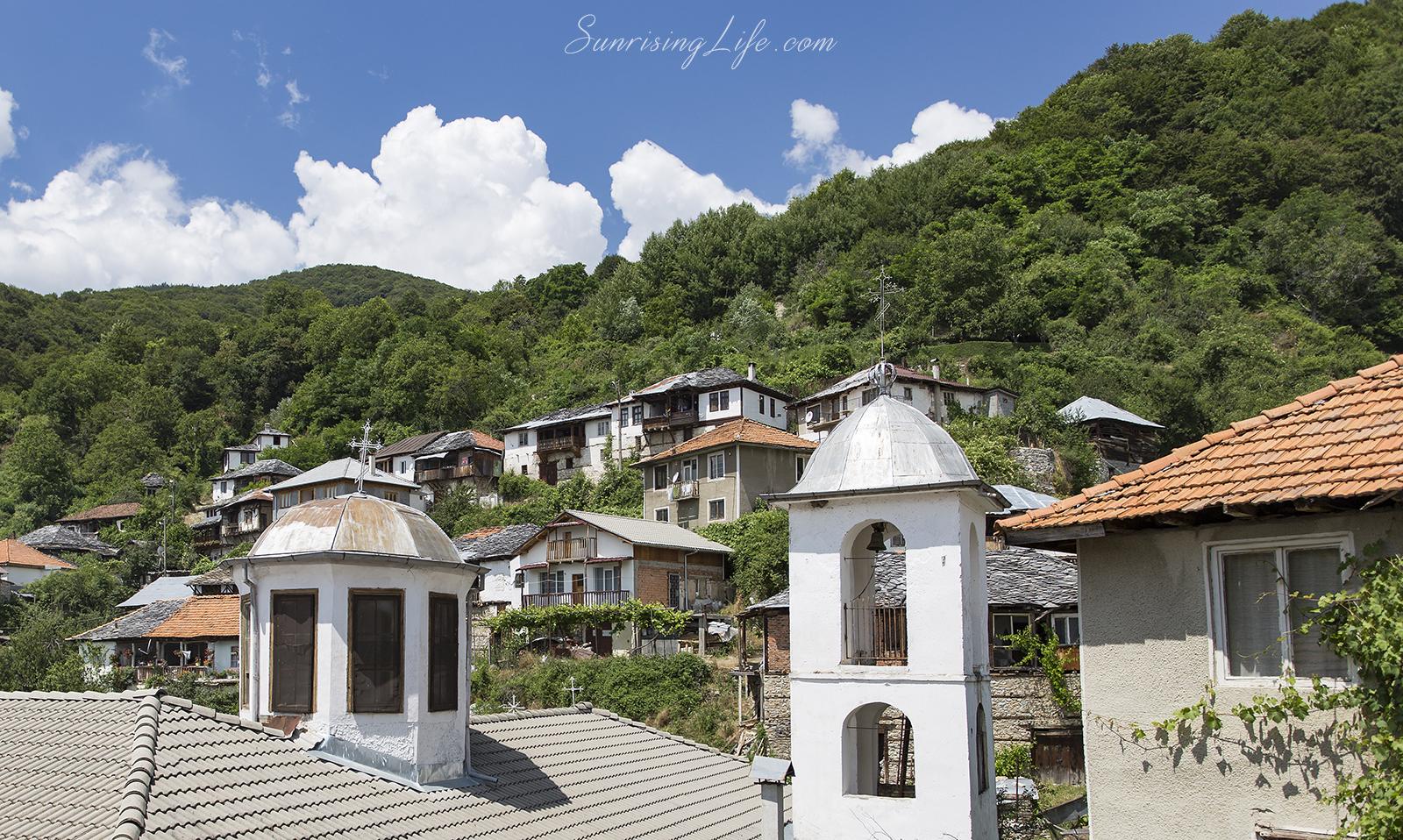 Село Делчево