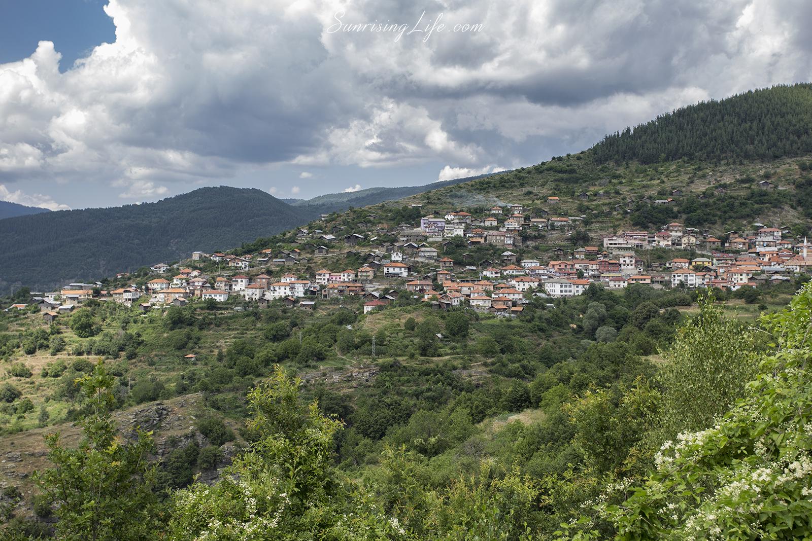 Възрожденски села