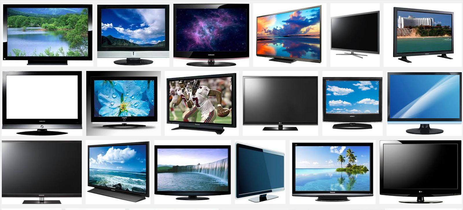 Televisors