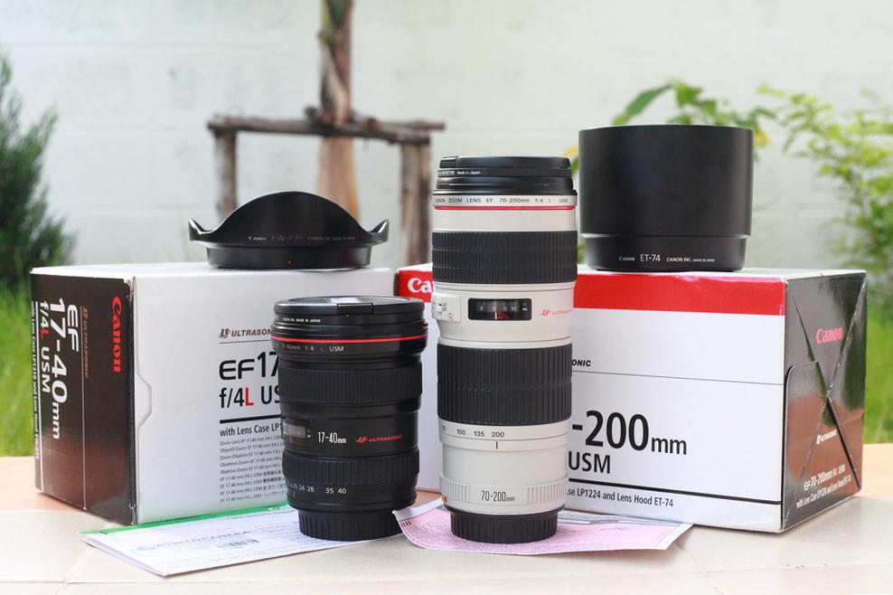 Фотографска техника