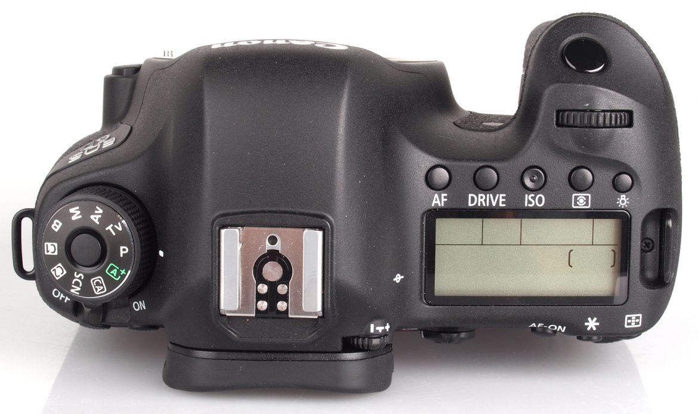 Тяло на фотоапарат Канон 6Д
