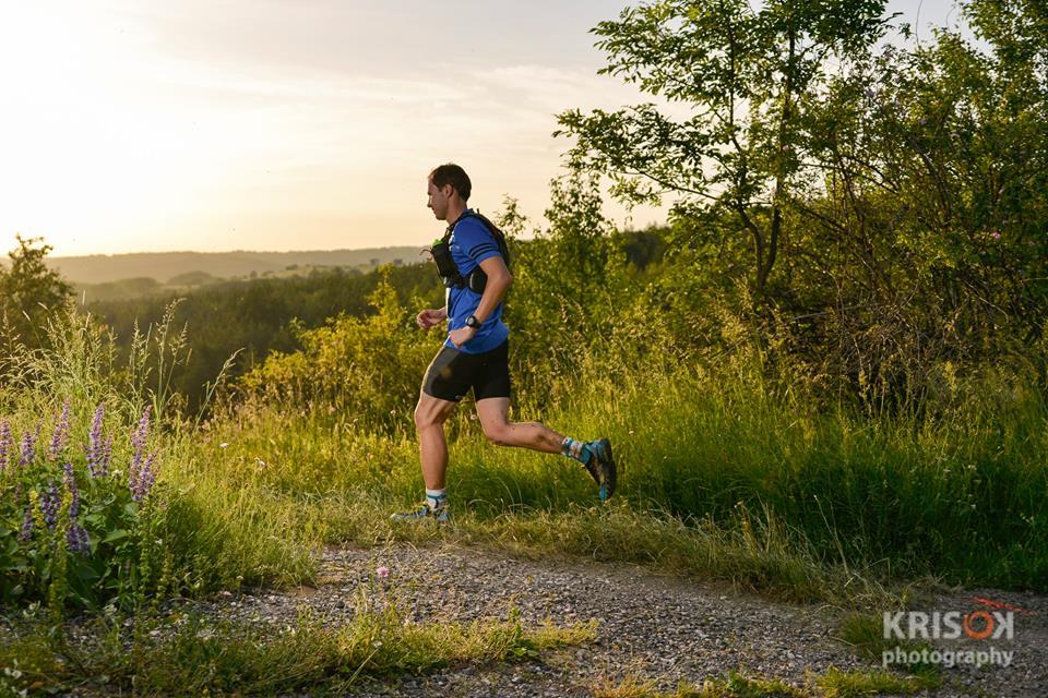 Планински маратон