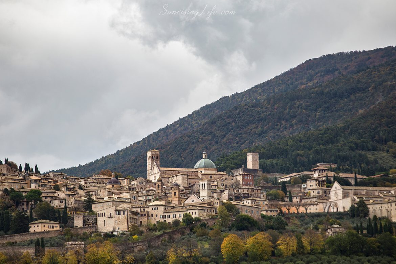 Асизи, Италия