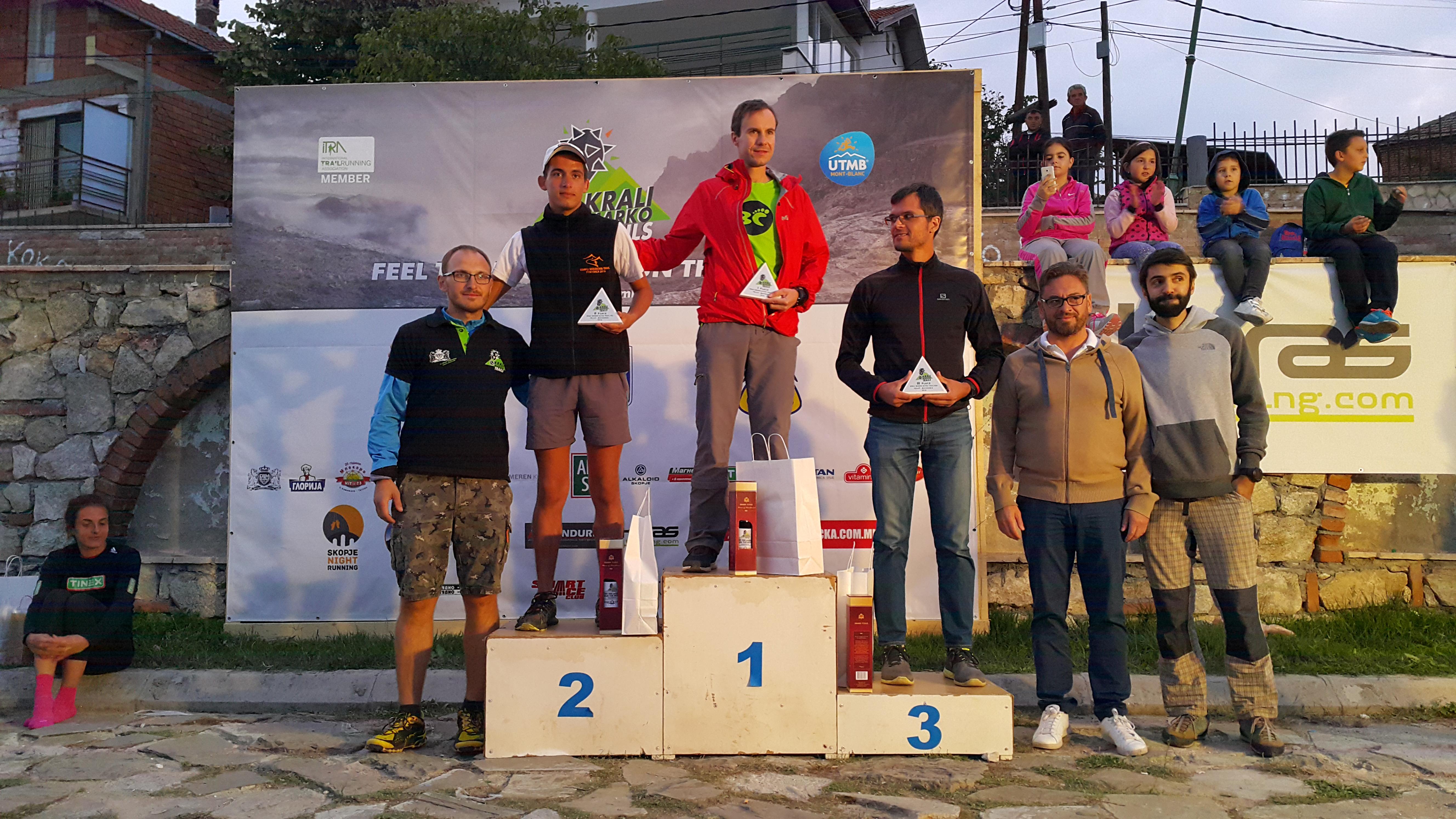 Победител - Ивайло Атанасов