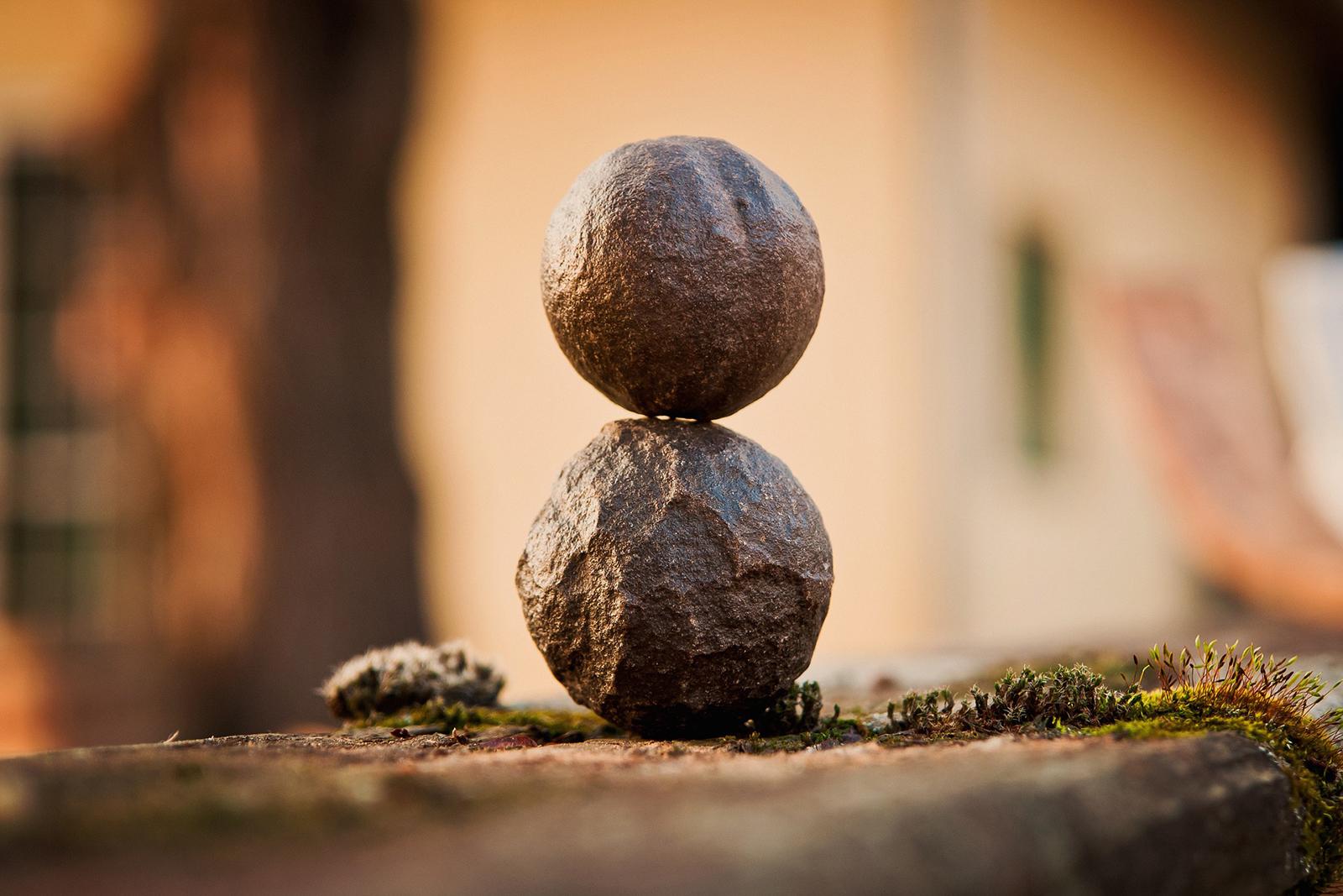 Всичко е в баланса