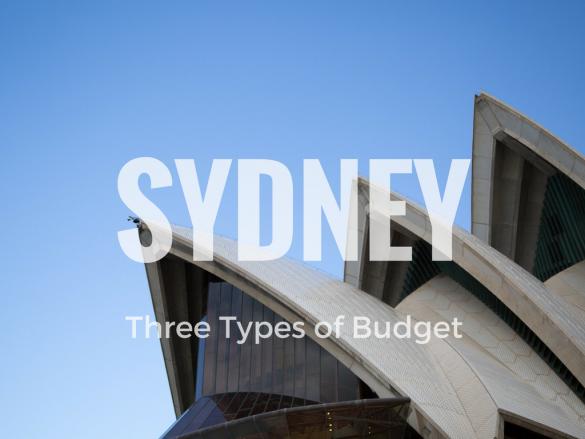 Visit Sydney