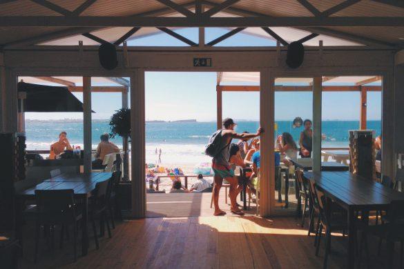 Sydney Restaurant