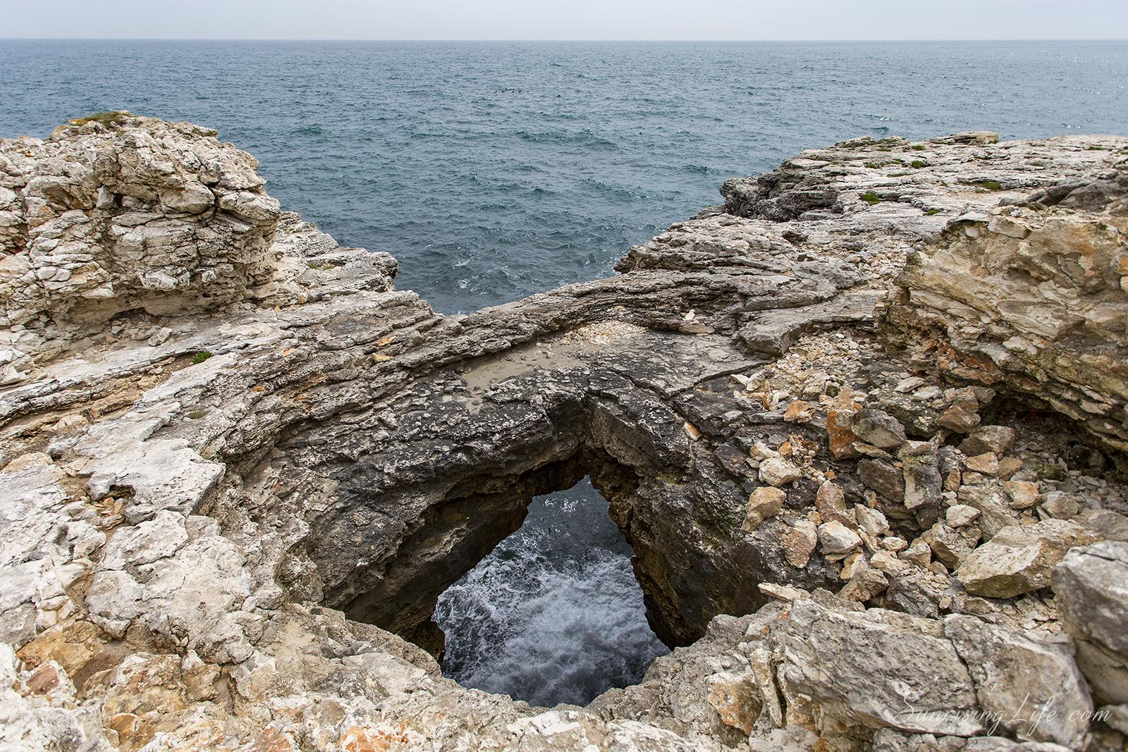 Забележителности на северното черноморие