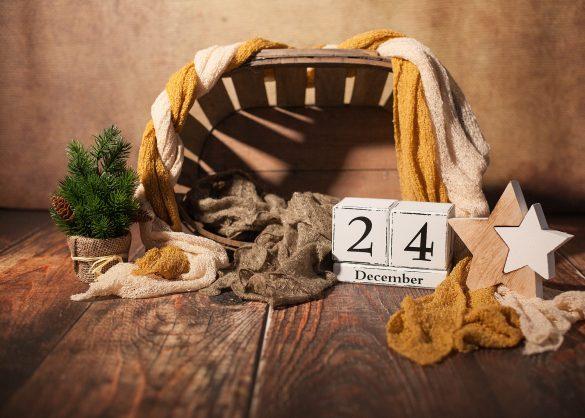 български празници - бъдни вечер