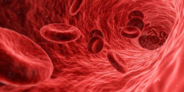 кръвна картина, показател
