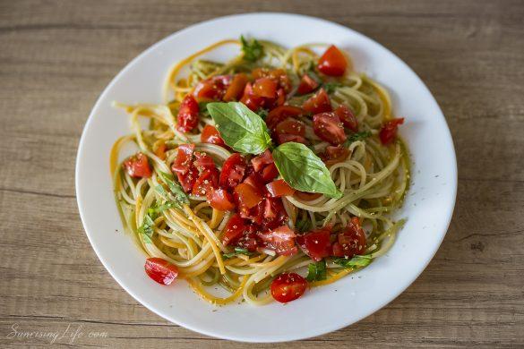 рецепта за спагети