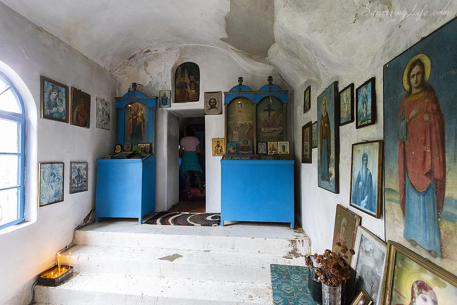 """Разбоишки манастир""""Въведение на Св.Богородица"""""""