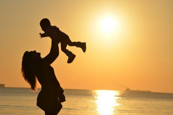 майчинство -период в живота