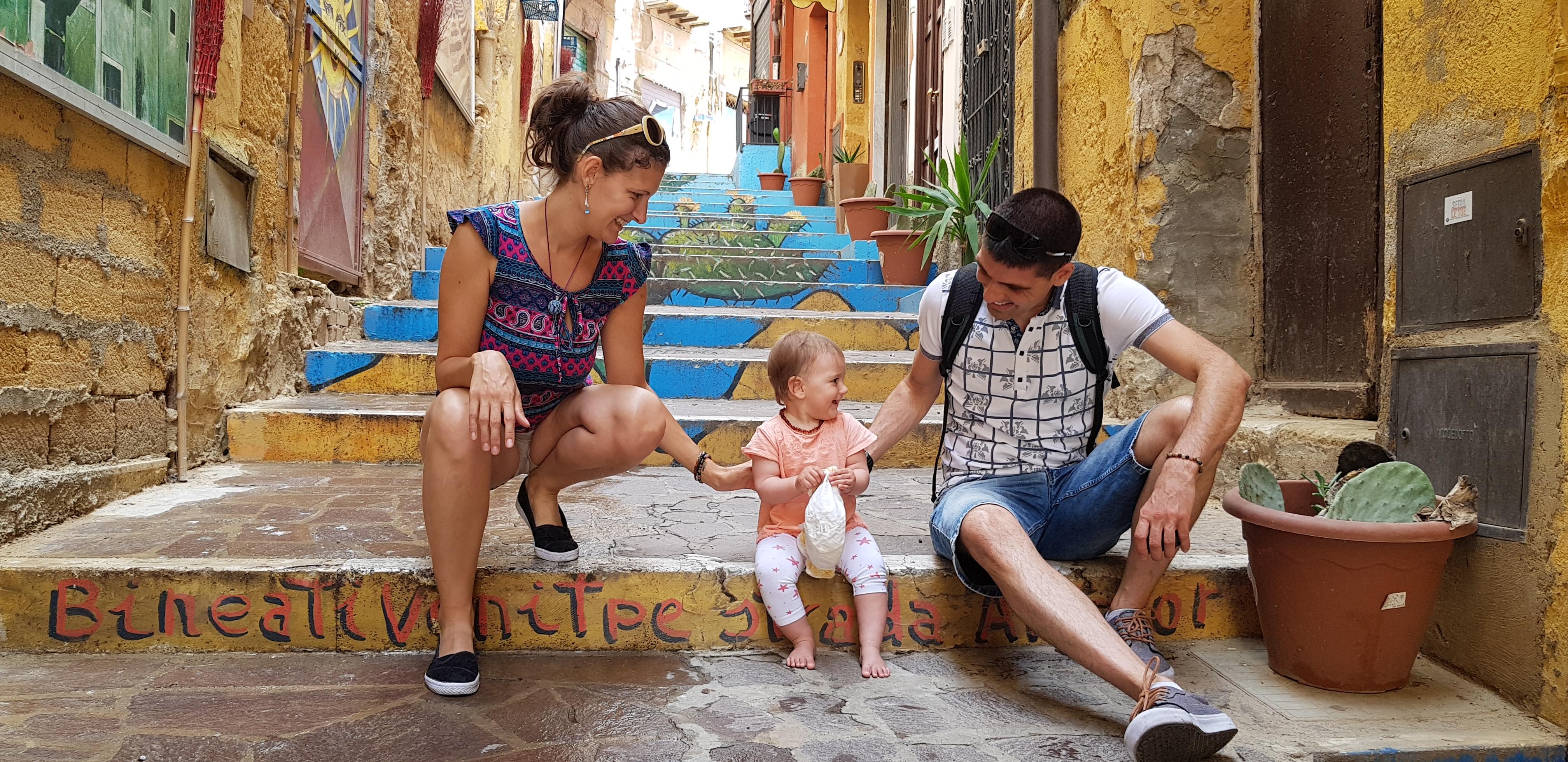 Забележителности в Сицилия - Агридженто