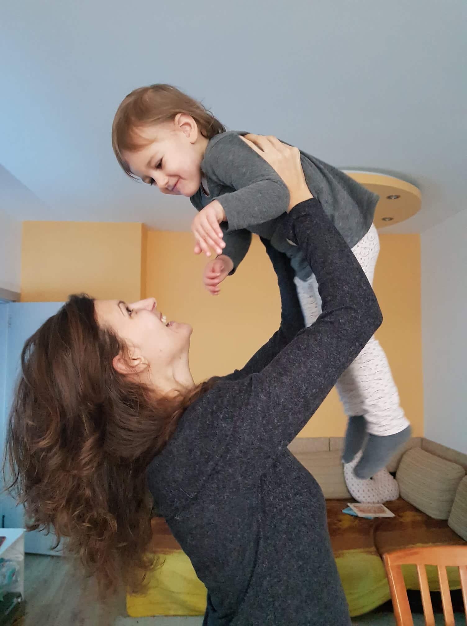 бременна за втори път