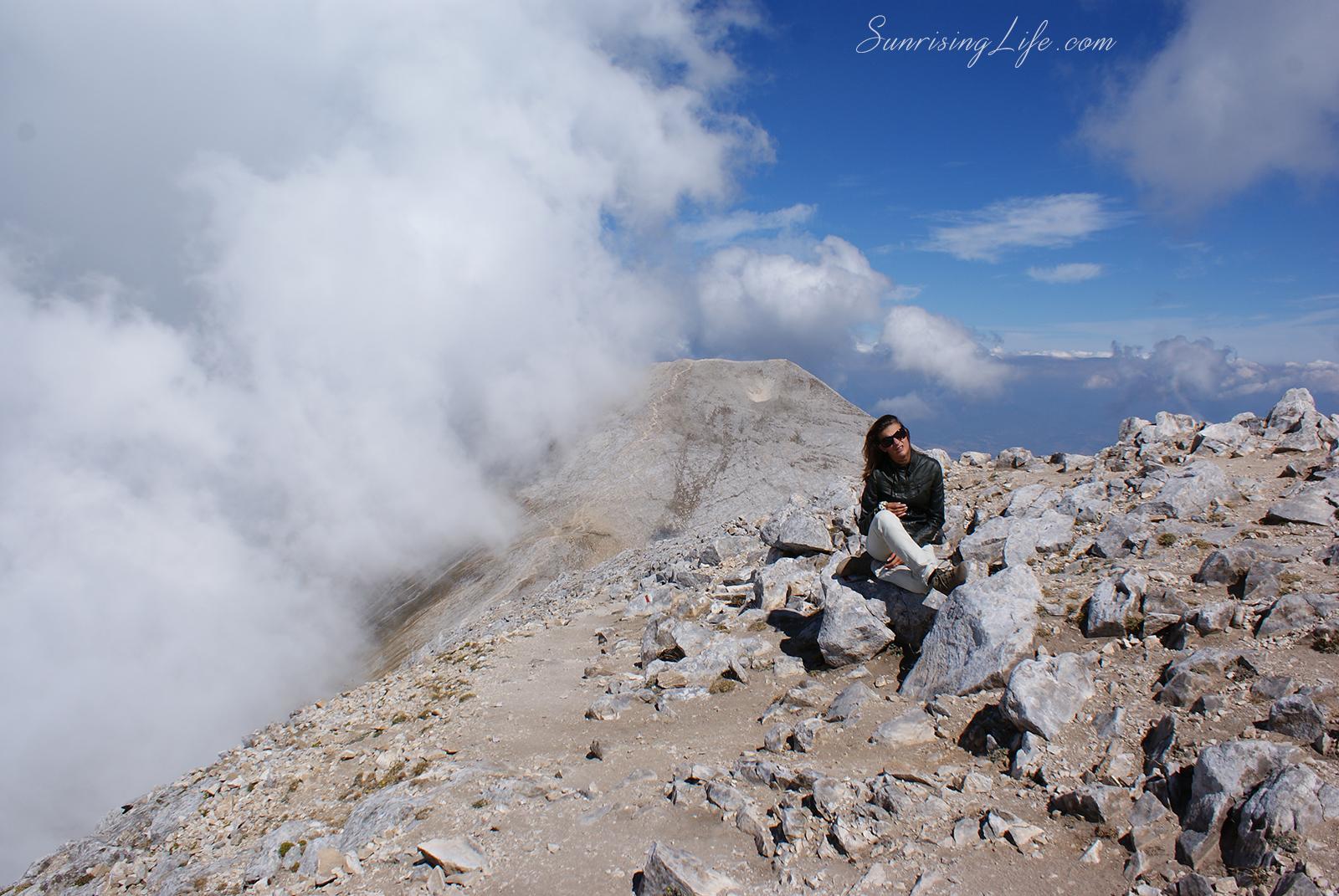 гледка от връх вихрен