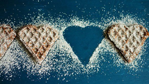 всичко за захарта