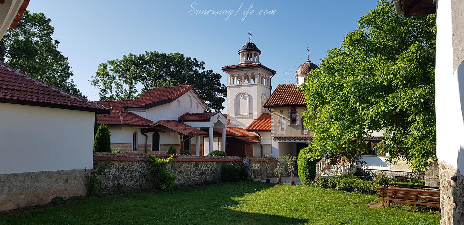 Клисурски манастир - разходка около софия