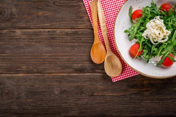 Основни правила на храненето, Здравословно хранене как да се храним правилно