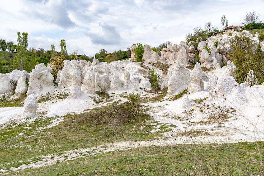 забележителности около Kърджали - Каменната сватба
