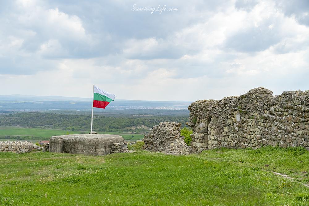 Крепост край Мезек