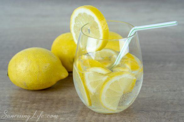 ползи от лимона