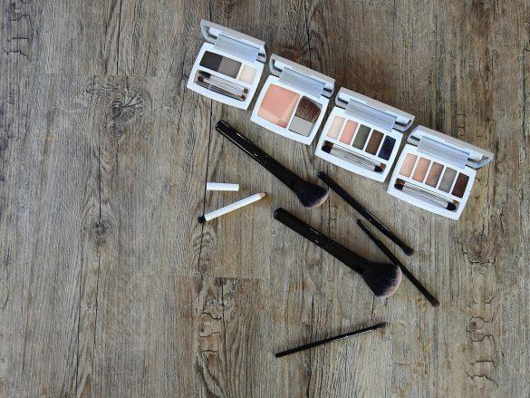 Вредни съставки в козметиката