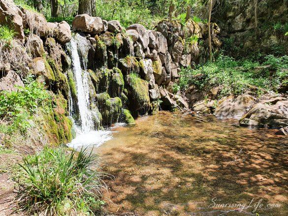 разходка край софия - водопади до село Локорско