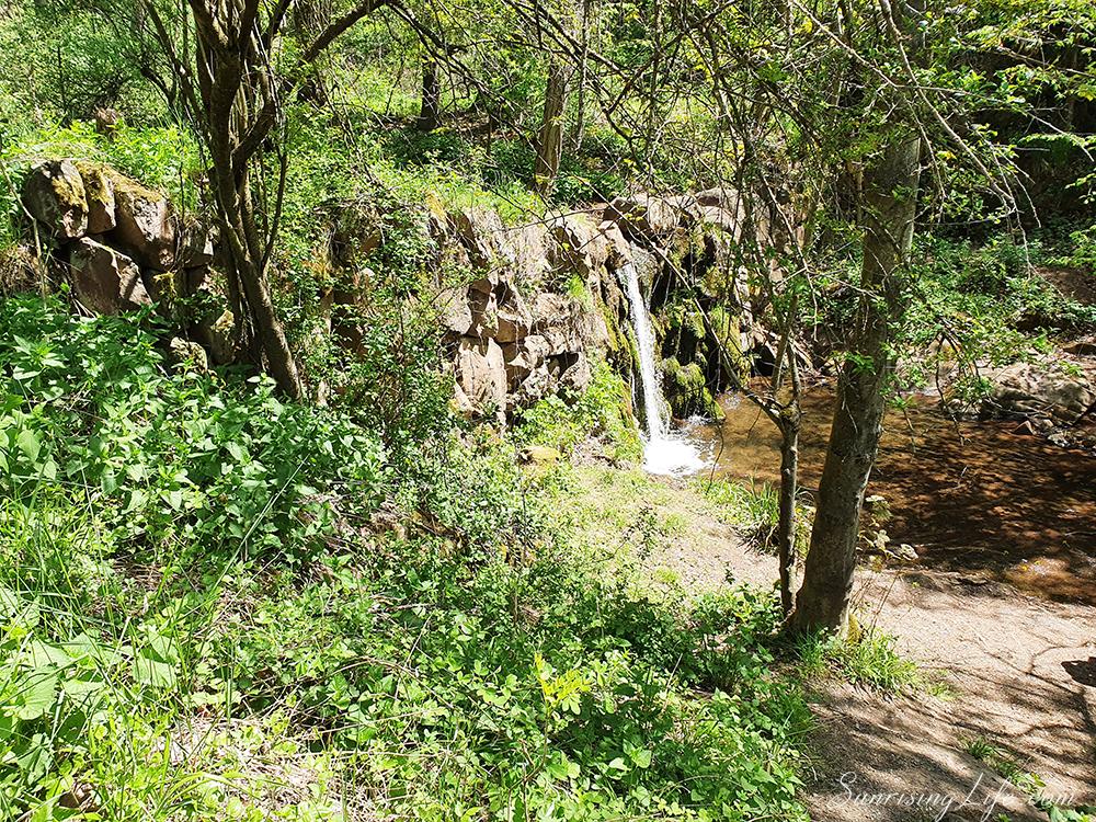 екопътека край село локорско, водопади до софия, разходка около софия