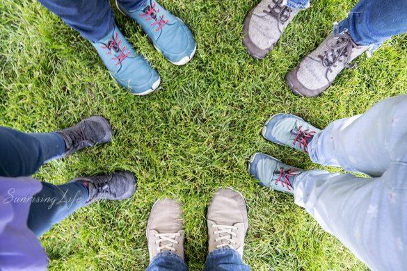 боси обувки, босо ходене, Wildling Shoes, Barefoot