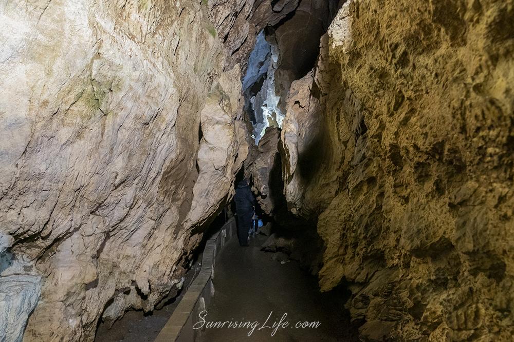 ягодинската пещера до триград, забележителности в западни родопи